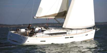 Rental Sailboat Jeanneau Sun Odyssey 439 Elliniko
