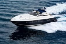 Rental motorboat in Amalfi