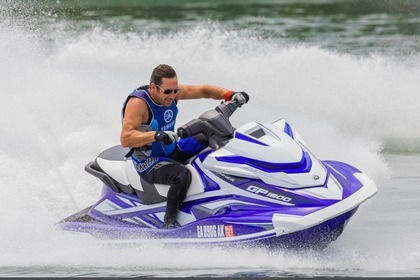 Hire Jet ski Yamaha 2019 GP-1800 Supercharged Peoria