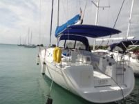 Beneteau Beneteau 51.5 in Grenada for hire
