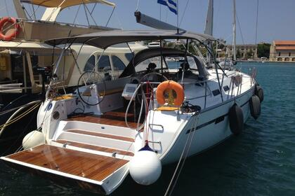 Charter Sailboat Bavaria 51 Cruiser Rhodes
