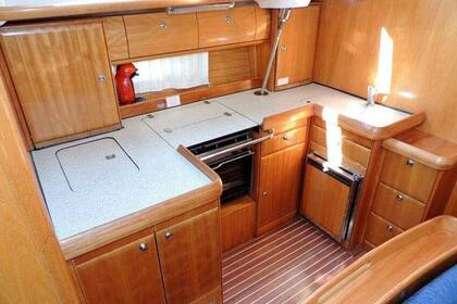 Charter Sailboat BAVARIA 46 Heraklion