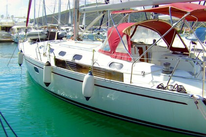 Rental Sailboat Gib Sea 43 Trogir