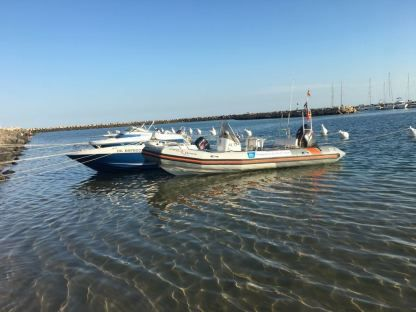Location Semi-rigide Zodiac Pro Open 650 Nieuport