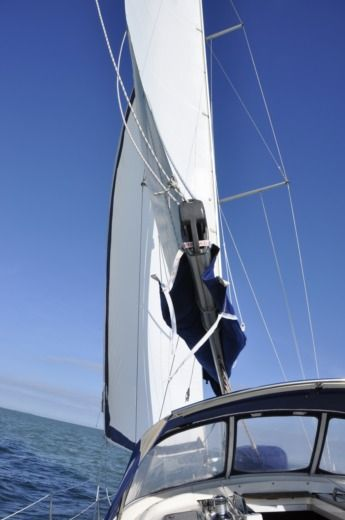 Bavaria 42 Cruiser in Olbia for hire