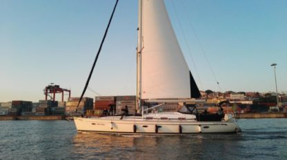 Charter Sailboat Bavaria 50 Lisbon