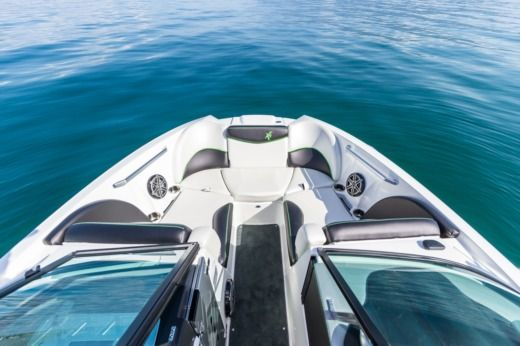 MasterCraft X23 a Lutry da noleggiare