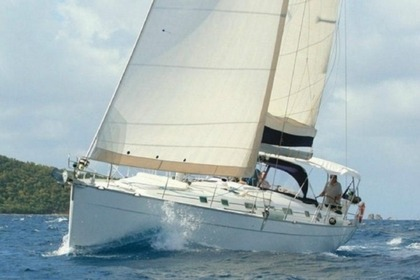 Charter Sailboat Beneteau Cyclades 50.4 Livorno