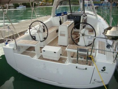 Charter Sailboat Beneteau First 38 Sitges