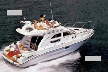 Rental Motorboat SEALINE F33 Milazzo