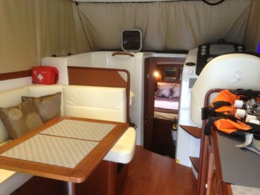 Beneteau A30 in Carentan for hire