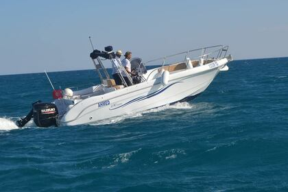 Hire Motorboat LEGEND BOAT LEGEND 690 Al Huwariyah