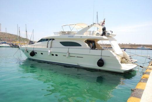 Charter ferretti 72 in polignano a mare click boat for G ferretti bathroom