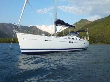Rental Sailboat Beneteau Oceanis 473 Radazul