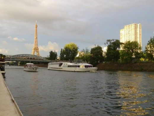 Ch Des Hauts De Seine Freycinet in Paris peer-to-peer