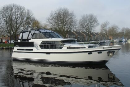Miete Motorboot Insulinde Elite Valk 1380 Sneek