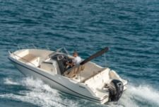 Quicksilver 675 Open in Split