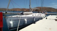 Beneteau Cyclades 50,4 in Athens for hire