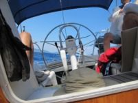 Sailboat Jeanneau Voyage 11.20 for hire