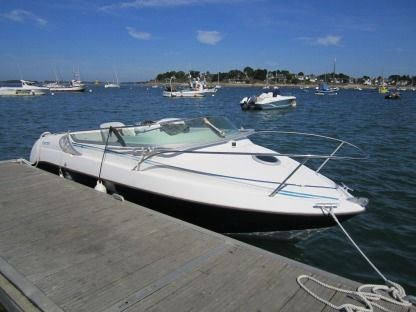 Charter Motorboat Beneteau Flyer 5 Arzon