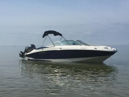 Rental Motorboat Southwind Bowrider Cape Coral