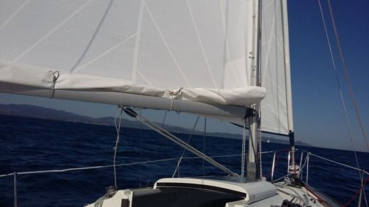 Velero Beneteau First 210 entre particulares
