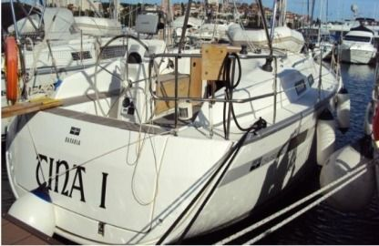 Location Voilier Bavaria 32 Cruiser Pula