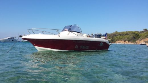 Pphu Polifaktor Pacific Craft Diamond Head en La Ciotat
