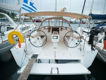 Charter Sailboat Dufour Dufour 410 Grand Large Nikiti
