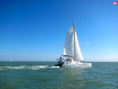 Location Catamaran Bali - Catana 381 La Rochelle