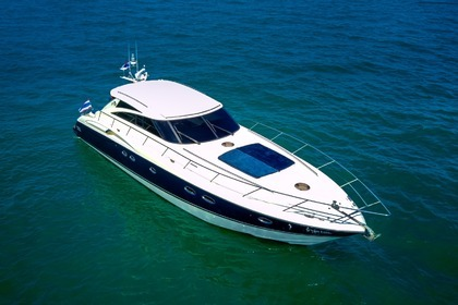 Rental Motor yacht Yacht Charter Cruise.,ltd Princesses 58ft Phuket