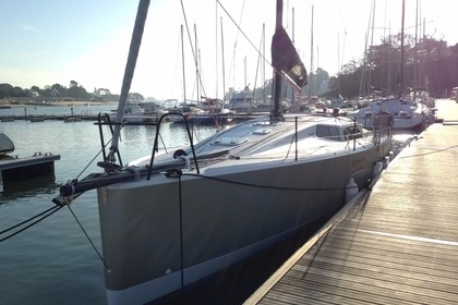 Hire Sailboat POGO STRUCTURES POGO 36 Le Marin