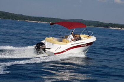 Hire Motorboat Marinello Eden 20 Crikvenica