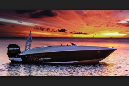 Аренда Моторная яхта BAYLINER ELEMENT 160 Кальвия
