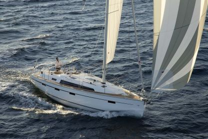 Location Voilier Bavaria Cruiser 41 Lemmer