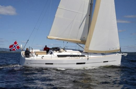 Sailboat Dufour Dufour 412 for rental