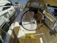 Rental Sailboat Dufour 382 Grand Large Šibenik