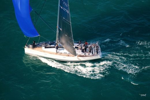 Beneteau First45 Pack Racing in La Grande-Motte zwischen Privatpersonen