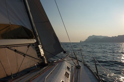 Hire Sailboat BENETEAU First 47.7 S Porto-Vecchio
