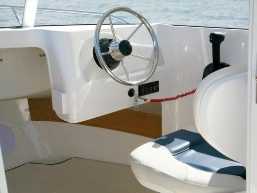 Quicksilver Pilothouse in Hendaye zwischen Privatpersonen