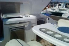 Fairline Targa 40 en Valencia