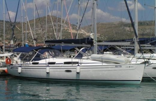 Bavaria 34 Cruiser in Trogir for hire