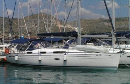 Location Voilier Bavaria 34 Cruiser Trogir
