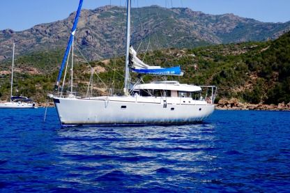 Rental Sailboat Dufour 50 Atoll 6 Saint-Florent