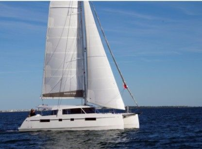 Location Catamaran Bavaria Yachts Nautitech 46 Open Antigua-et-Barbuda