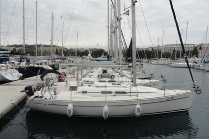 Hire Sailboat Elan 333 (engine 2021.) Rabac