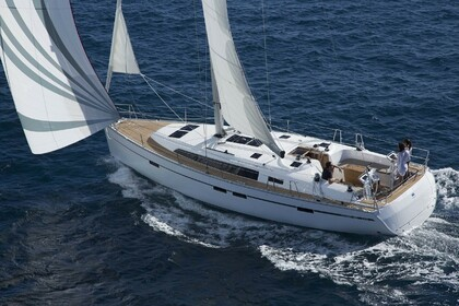 Hire Sailboat BAVARIA CRUISER 46 Ponta Delgada