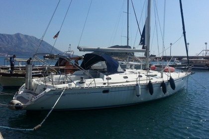 Rental Sailboat JEANNEAU SUN ODYSSEY 52.2 Bar