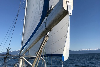 Rental Sailboat Skookum Babou Anchorage