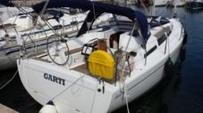 Sailboat Hanse 345 for hire